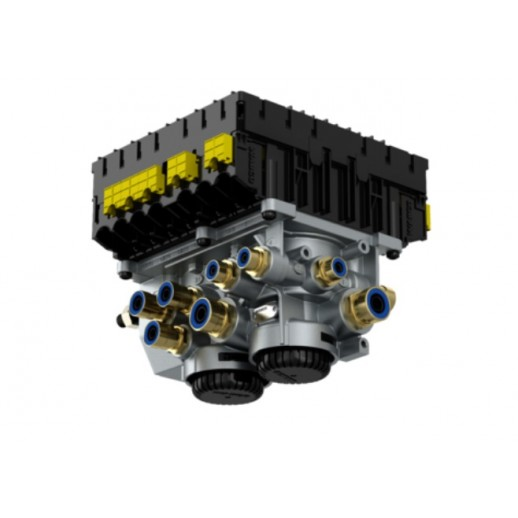 Цена ремонтых комплектов WACH-MOT (WACHMOT) Ремкомплект Модулятор EBS прицепа WABCO 4801020300 - 480102080 - WT/WSK.58.15 - WTWSK5815