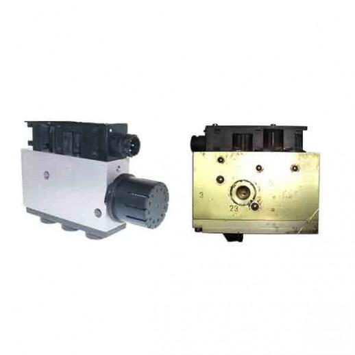 Цена ремонтых комплектов WACH-MOT (WACHMOT) Ремкомплект ECAS / ELC BOSCH 0501100011, BOSCH 0501100021(WT/BOSK.31.6/7T / WTBOSK3167T)