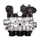 Цена ремонтых комплектов WACH-MOT (WACHMOT) Ремкомплект ECAS / ELC WABCO 472 900 000 - 472 900 050 (WT/WSK.31.3 / WTWSK313) WT/WSK.31.3