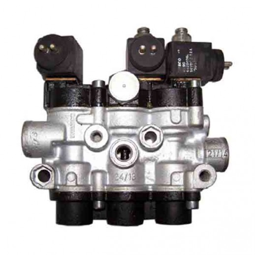 Цена ремонтых комплектов WACH-MOT (WACHMOT) Ремкомплект ECAS / ELC WABCO 472 900 000 - 472 900 050 (WT/WSK.31.3 / WTWSK313)