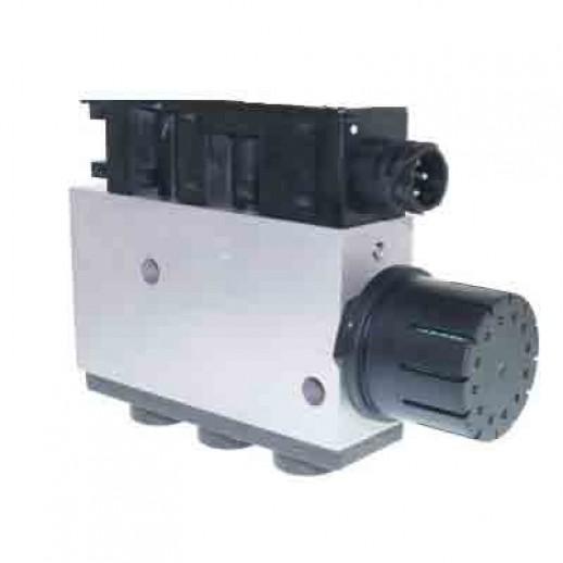 Цена ремонтых комплектов WACH-MOT (WACHMOT) Ремкомплект ECAS / ELC BOSCH 0501100011 (WT/BOSK.31.6 / WTBOSK316)
