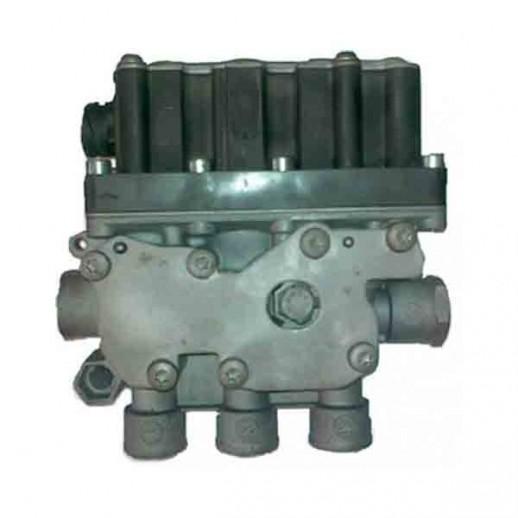 Цена ремонтых комплектов WACH-MOT (WACHMOT) Ремкомплект ECAS / ELC WABCO 472 880 … (WT/WSK.31.5 / WTWSK315)