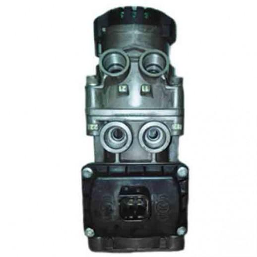Цена ремонтых комплектов WACH-MOT (WACHMOT) Ремкомплект главного тормозного крана KNORR-BREMSE K014773 / A0044311506 (WT/KSK.47.E/1 / WTKSK47E1)