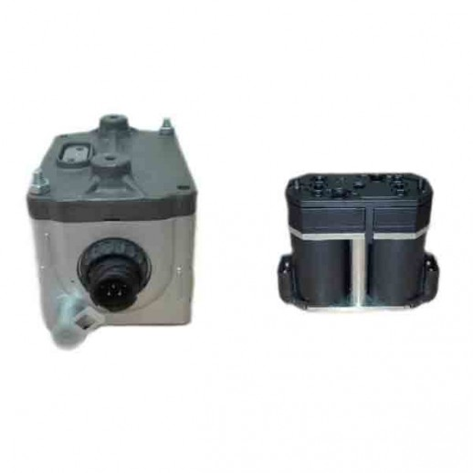 Цена ремонтых комплектов WACH-MOT (WACHMOT) Ремкомплект переключения передач SCANIA 1493769 / 1493771 (WT/TSK.26 / WTTSK26)