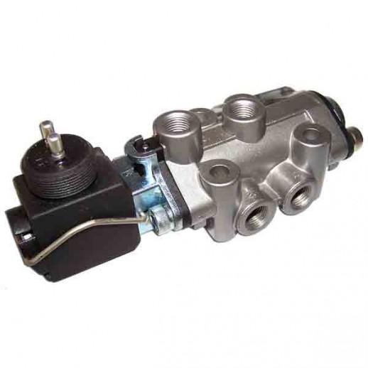Цена ремонтых комплектов WACH-MOT (WACHMOT) Ремкомплект переключения передач SCANIA 1334037 / DAF 1457276 (WT/TSK.26.5 / WTTSK265)