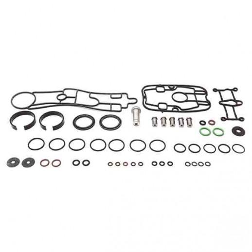 Цена ремонтых комплектов WACH-MOT(WACHMOT) WT/ZFK.3C Ремкомплект переключения передач 0 501 219 311 ZF (WT/ZFK.3C / WTZFK3C)