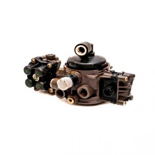 Цена ремонтых комплектов WACH-MOT (WACHMOT) Блок подготовки воздуха KNORR-BREMSE EL9003 + AE4667 / ZE 4602 / K025715 / WT/KSK.63.7 / WTKSK637