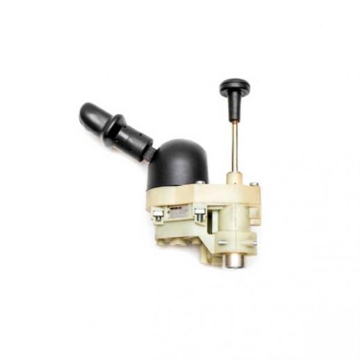 Цена ремонтых комплектов WACH-MOT (WACHMOT) Ремкомплект ручного тормозного крана VOLVO - WABCO 961724204 / 961724205 / WT/SWSK.55.2 / WTSWSK552