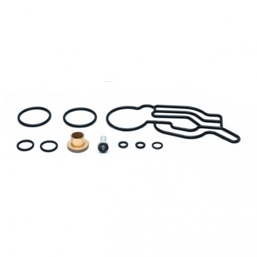 Цена ремонтых комплектов WACH-MOT(WACHMOT) WT/SWSK.55.3 Ремкомплект ручного тормозного крана SCANIA - WABCO 931724206 / 961724207 / WT/SWSK.55.3 / WTSWSK553