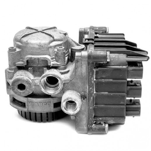 Цена ремонтых комплектов WACH-MOT (WACHMOT) Ремкомплект модулятора EBS WABCO 4801066050 / WT/WSK.58.16 / WTWSK5816