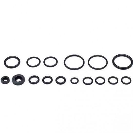 Цена ремонтых комплектов WACH-MOT(WACHMOT) WT/KSK.54 Ремкомплект ручного тормозного крана KNORR-BREMSE HB1189 (WT/KSK.54 / WTKSK54)