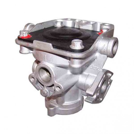 Цена ремонтых комплектов WACH-MOT (WACHMOT) Ремкомплект тормозного крана HALDEX 351 033 001 (WT/HSK.2 / WTHSK2)