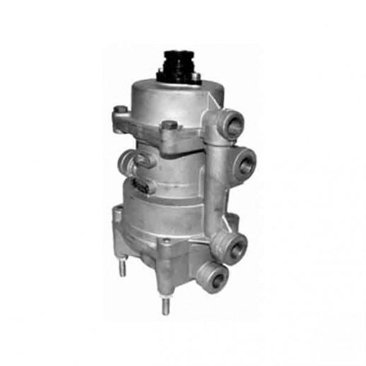 Цена ремонтых комплектов WACH-MOT (WACHMOT) Ремкомплект тормозного крана прицепа WABCO 973 008 005 (WT/WSK.58.4 / WTWSK584)