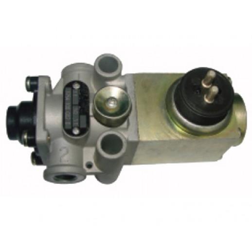 Цена ремонтых комплектов WACH-MOT (WACHMOT) Ремкомплект электромагнитного клапана WABCO 472 250 000 (WT/SWSK.31.7 / WTSWSK317)