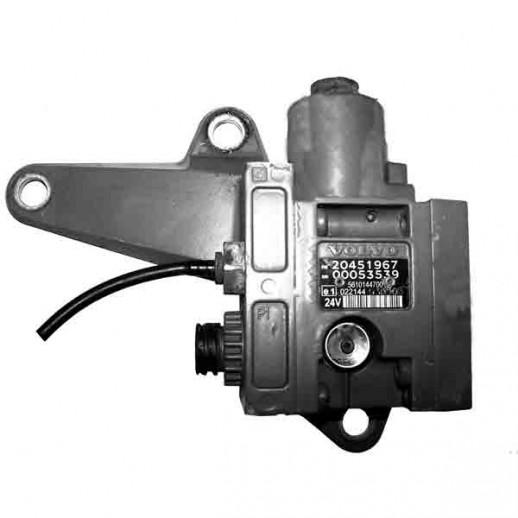 Цена ремонтых комплектов WACH-MOT (WACHMOT) Ремкомплект электромагнитного клапана HERION 20451967 (WT/TSK.32.1 / WTTSK321)
