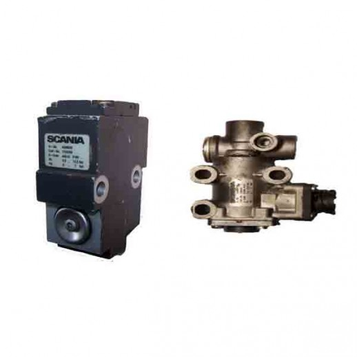 Цена ремонтых комплектов WACH-MOT (WACHMOT) Ремкомплект электромагнитного клапана HERION 4088060 (WT/TSK.32.2/3 / WTTSK3223)