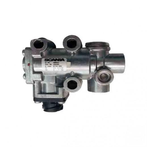 Цена ремонтых комплектов WACH-MOT (WACHMOT) Ремкомплект электромагнитного клапана SCANIA 4088537 (WT/TSK.32.4 / WTTSK324)