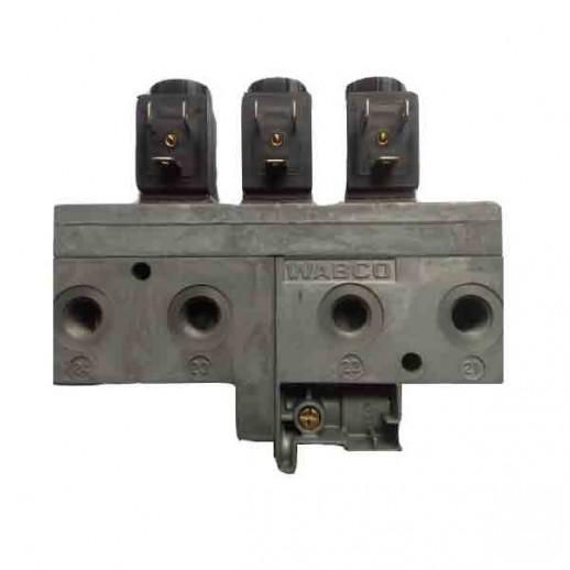 Цена ремонтых комплектов WACH-MOT (WACHMOT) Ремкомплект электромагнитного клапана WABCO 372 060 022 (WT/WSK.32 / WTWSK32)