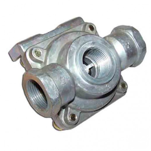 Цена ремонтых комплектов WACH-MOT (WACHMOT) Ремкомплект магистрального клапана WABCO 973 500 … (WT/WSK.59.2 / WTWSK592)