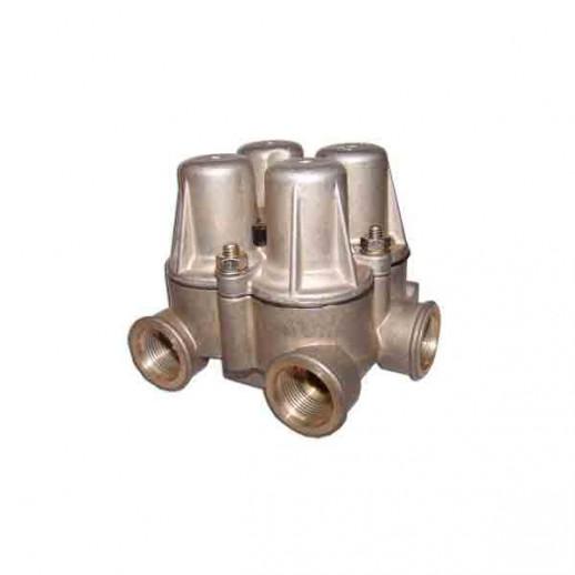 Цена ремонтых комплектов WACH-MOT (WACHMOT) Ремкомплект Клапана 4-х Контурного Защитного KNORR-BREMSE AE41.. (WT/KSK.3.3 / WTKSK33)