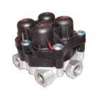Цена ремонтых комплектов WACH-MOT (WACHMOT) Ремкомплект Клапана 4-х Контурного Защитного KNORR-BREMSE AE46.. (WT/KSK.3.4 / WTKSK34) WT/KSK.3.4