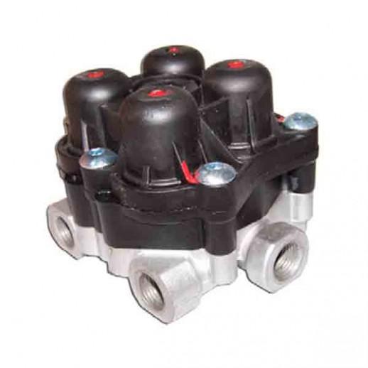 Цена ремонтых комплектов WACH-MOT (WACHMOT) Ремкомплект Клапана 4-х Контурного Защитного KNORR-BREMSE AE46.. (WT/KSK.3.4 / WTKSK34)