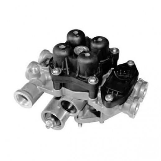 Цена ремонтых комплектов WACH-MOT (WACHMOT) Ремкомплект Клапана 4-х Контурного Защитного KNORR-BREMSE AE4800 (WT/KSK.3.5 / WTKSK35)