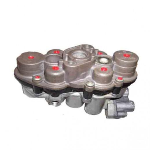 Цена ремонтых комплектов WACH-MOT (WACHMOT) Ремкомплект Клапана 4-х Контурного Защитного KNORR-BREMSE AE45.. (WT/KSK.80 / WTKSK80)