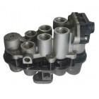 Цена ремонтых комплектов WACH-MOT (WACHMOT) Ремкомплект Клапана 4-х Контурного Защитного KNORR-BREMSE AE4528 (WT/KSK.80/1 / WTKSK801) WT/KSK.80/1