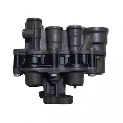 Цена ремонтых комплектов WACH-MOT (WACHMOT) Ремкомплект Клапана 4-х Контурного Защитного KNORR-BREMSE AE4560 / AE4562 (WT/KSK.82 / WTKSK82)