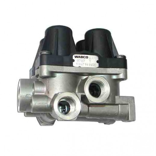 Цена ремонтых комплектов WACH-MOT (WACHMOT) Ремкомплект Клапана 4-х Контурного Защитного WABCO 934 714 140 (WT/WSK.51.15 / WTWSK5115)