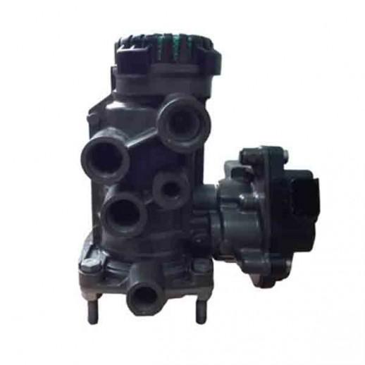 Цена ремонтых комплектов WACH-MOT (WACHMOT) Ремкомплект модулятора EBS KNORR-BREMSE K028781 (WT/BOSK.2 / WTBOSK2)