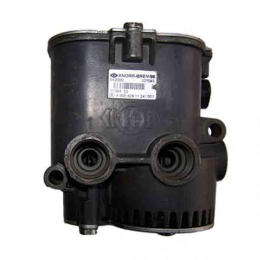 Цена ремонтых комплектов WACH-MOT (WACHMOT) Ремкомплект модулятора EBS KNORR-BREMSE EA2000 (WT/KSK.57.7 / WTKSK577)
