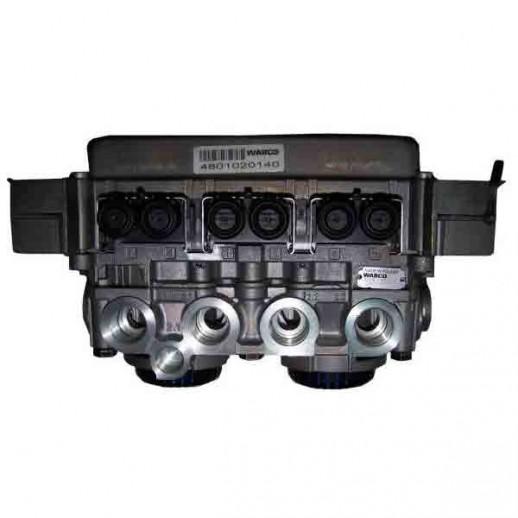 Цена ремонтых комплектов WACH-MOT (WACHMOT) Ремкомплект тормозного крана управления EBS прицепа WABCO 480 102 000 – 480 102 020 (WT/WSK.58.6 / WTWSK586)