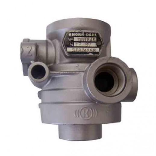 Цена ремонтых комплектов WACH-MOT (WACHMOT) Ремкомплект клапана ограничения давления KNORR-BREMSE DB1240 (WT/KSK.36 / WTKSK36)