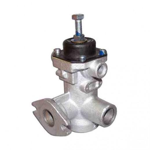 Цена ремонтых комплектов WACH-MOT (WACHMOT) Ремкомплект клапана ограничения давления WABCO 475 010 000 (WT/WSK.36 / WTWSK36)