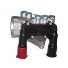 Цена ремонтых комплектов WACH-MOT (WACHMOT) Ремкомплект крана стояночного тормоза WABCO 971 002 900 (WT/WSK.56.4 / WTWSK564) WT/WSK.56.4