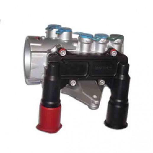 Цена ремонтых комплектов WACH-MOT (WACHMOT) Ремкомплект крана стояночного тормоза WABCO 971 002 900 (WT/WSK.56.4 / WTWSK564)