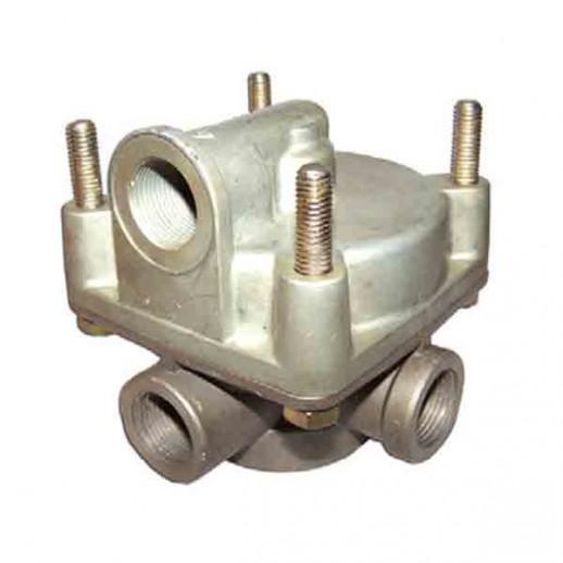 Цена ремонтых комплектов WACH-MOT (WACHMOT) Ремкомплект ускорительного клапана WABCO 973 001 … (WT/WSK.33.1 / WTWSK331)
